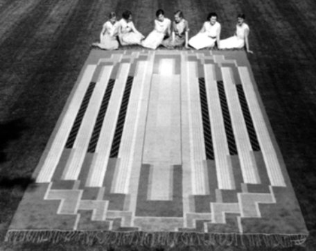 Stunning The Art Deco Rug With Art Deco Area Rugs